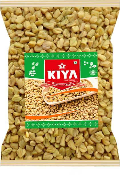 KIYA Premium Quality Fenugreek / Menthulu