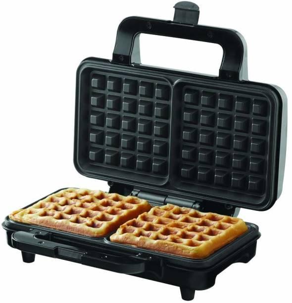 BOROSIL Waffle Maker 1000 W Waffle Maker