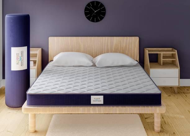 Flipkart Perfect Homes Iris Therapedic 6 inch Queen Bonnell Spring Mattress
