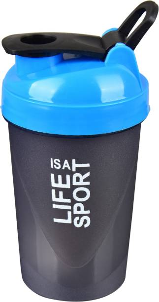 DALUCI Fit Gym Shaker Bottles For Protein Shake Leakproof ,Guarantee Protein Shaker 500 ml Shaker