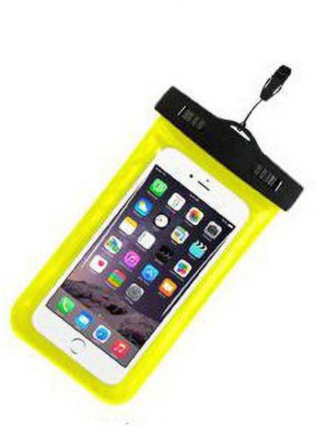 B BOZZBY Pouch for waterproof pouch cover bag combo, Cell Phone case All Mobile Phones, Swimming Underwater rain
