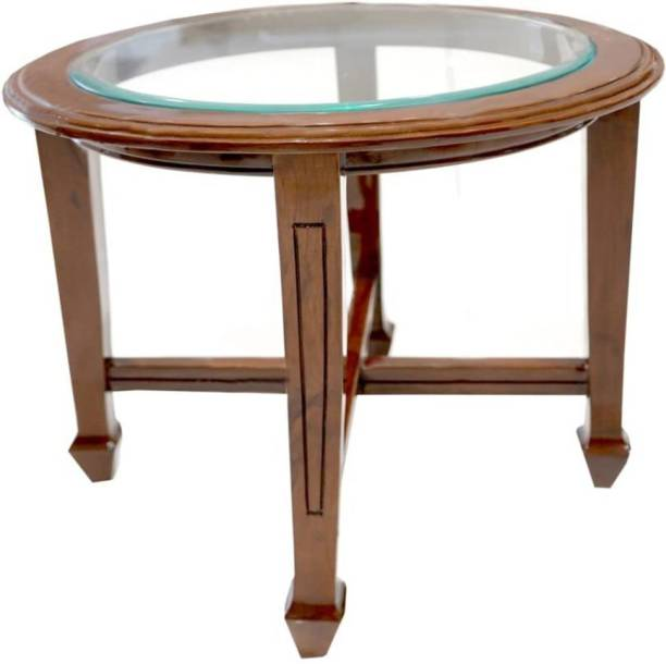 Punjab furniture Solid Wood Coffee Table