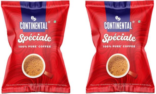 CONTINENTAL Speciale Instant Coffee