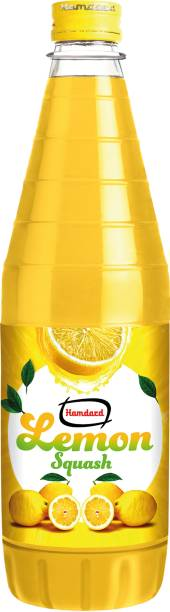 Hamdard Lemon Squash
