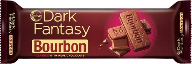 Sunfeast Dark Fantasy Bourbon Biscotti