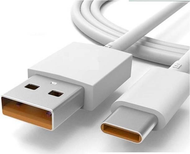 MIFKRT 65W DART/ CHARGING CABLE For X,XT,X2,X2Pro,X3,5,6,5Pro,6Pro,7,7Pro,arzo 20 Pro, PPO F15,F17,F17Pro,eno2,eno3,3Pro,eno4,4PRo,Find X2,X2Pro SUPER FAST 6.5 A 1 m ORIGINAL USB Type C Cable