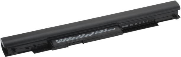 WISTAR Notebook Battery HS04 HS03 for HP 240 245 246 250 255 256 G4, HP Notebook 14 15, HP 807956-001 807957-001 807612-421 HSTNN-LB6U HSTNN-LB6V N2L85AA 807611-421 807611-131 4 Cell Laptop Battery