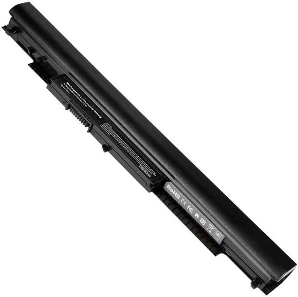 WISTAR High Performance Spare Battery Compatible with HP 807956-001 807957-001 807612-421 807611-421 807611-131 TPN-I119 HS04 HS03 HP Notebook 15-AY039WM HP 240 245 246 250 256 G4 4 Cell Laptop Battery