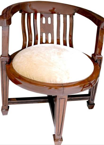 ofisit Solid Wood Living Room Chair