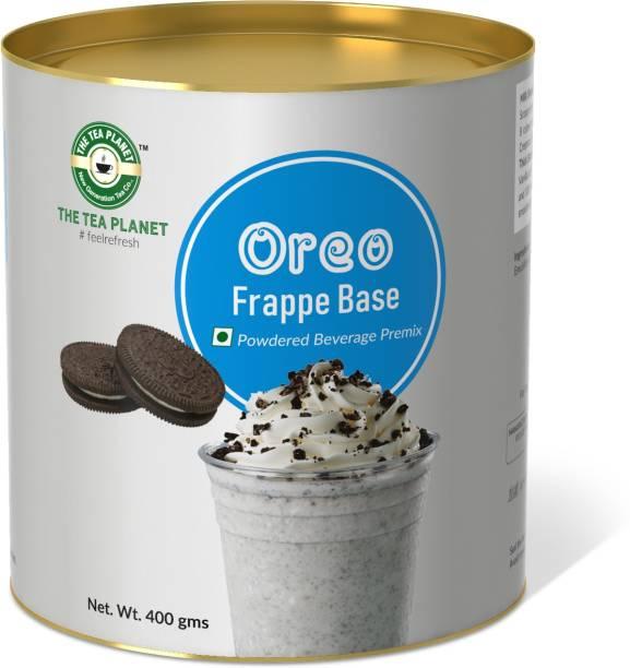 The Tea Planet Oreo Frappe Base(400)