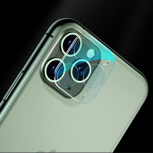 LOOTCASE Back Camera Lens Glass Protector for iphone 11 pro max