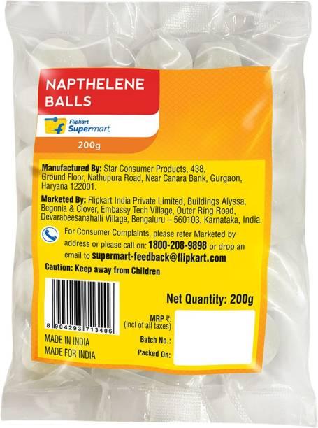 Flipkart Supermart Naphthalene Balls