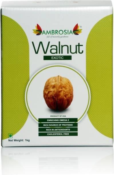 AMBROSIA EXOTIC KASHMIRI WALNUT INSHELL Walnuts
