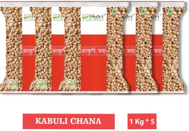 Nutrichest Kabuli Chana (Whole)