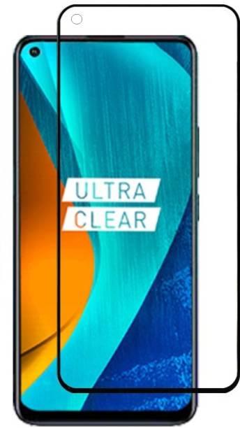 Gorilla Original Edge To Edge Tempered Glass for Realme X7