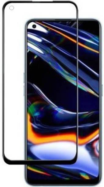 Gorilla Original Edge To Edge Tempered Glass for Realme 7 Pro, Realme 8, Realme 8 Pro, Realme X7