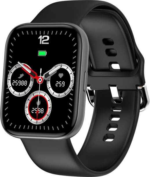 EXTRONICA EXTROFIT ULTRA 8.8MM Thinnest Body Touch Smartwatch