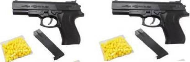 ytf Set of 2 Mouser Pistol Gun 729 for kids Guns & Darts Guns & Darts