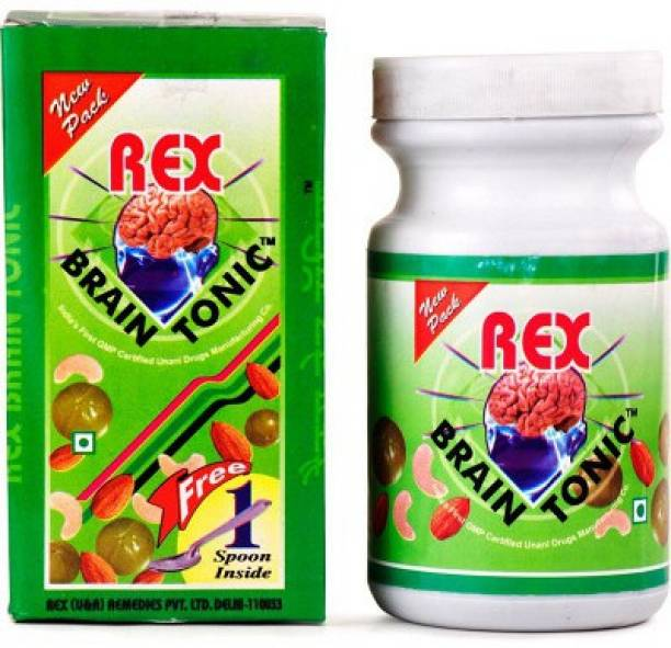 Rex Brain Tonic (400g)