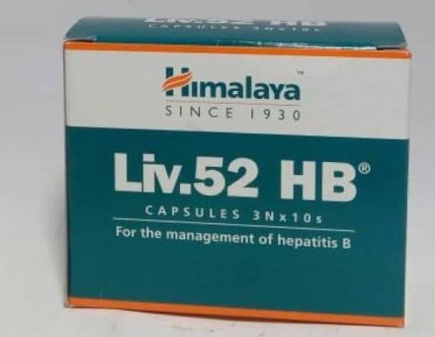 HIMALAYA LIV.52 HB