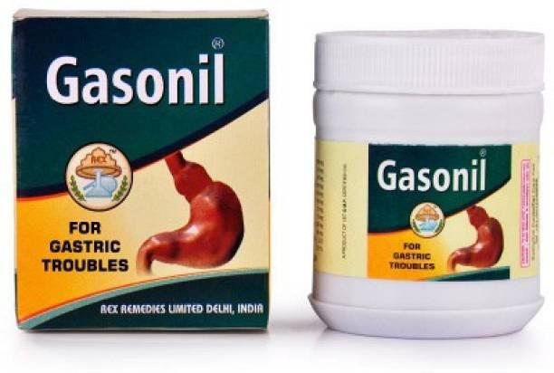 Rex Gasonil Tablet (100tab)