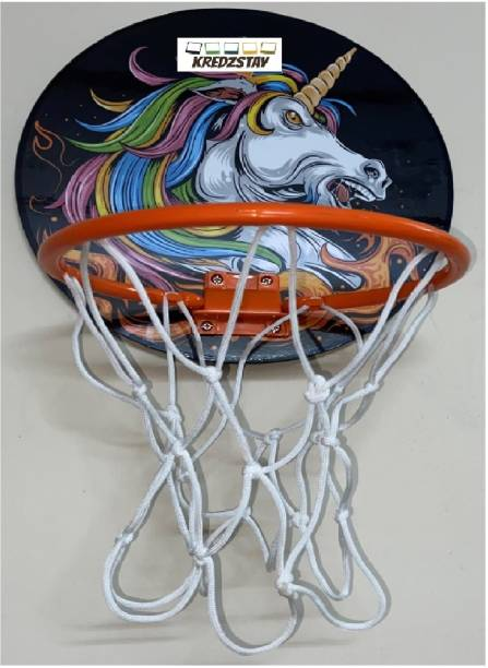 TRUVENDOR ENTERPRISES Basketball Ring