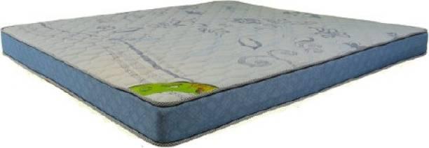 SLEEPFRESH Luxuria 6 inch King Pocket Spring Mattress