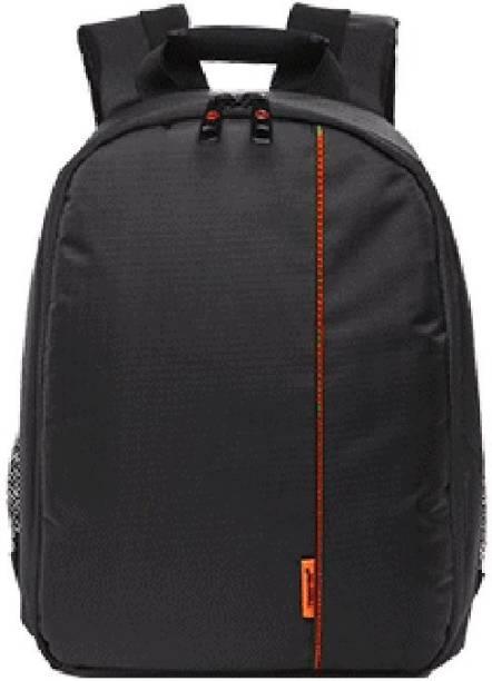 Hyme DSLR SLR Camera Lens Shoulder Backpack Case for Canon Nikon Sigma Olympus Camera Bag  Camera Bag