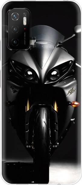 Flipkart SmartBuy Back Cover for POCO M3 Pro 5G