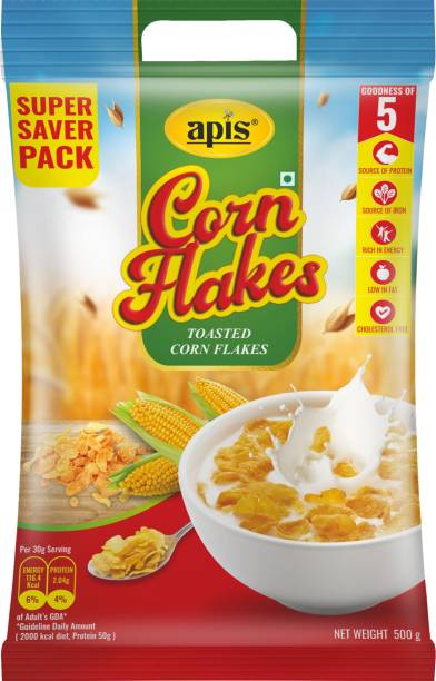 Apis Corn Flakes