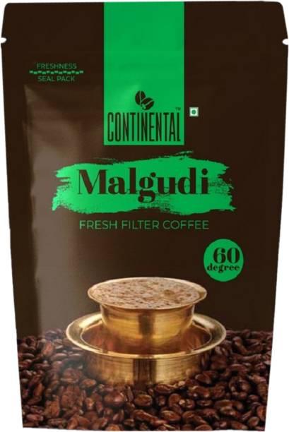 CONTINENTAL Malgudi 60 Degree Filter Coffee