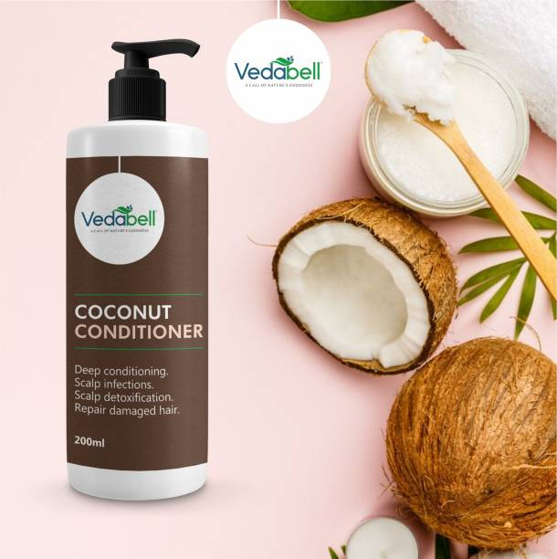 Vedabell Coconut Conditioner
