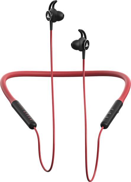 Boult Audio ProBass Escape Bluetooth Headset