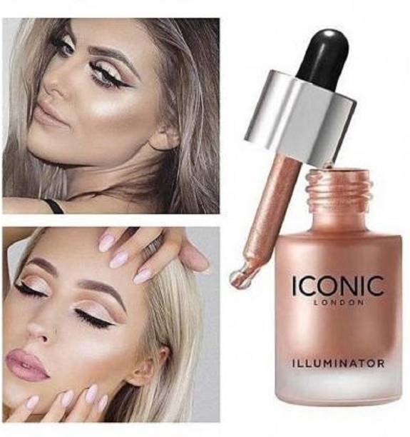 Kamz Beauty Professional ILLUMINATOR Illuminator ORIGINAL Highlighter (Original)  Highlighter