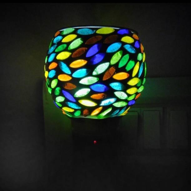 Mtr handicrafts 982781 Wall Lights Lamp Shade