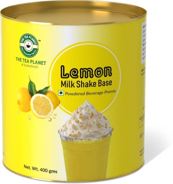 The Tea Planet Lemon Milk Shake Mix(400)