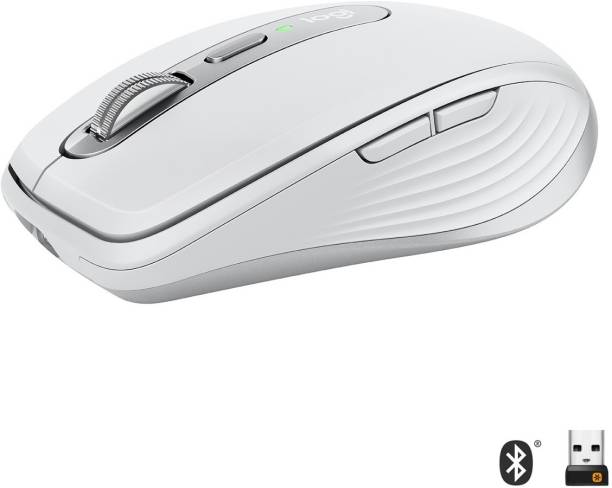 Logitech MX Anywhere 3 Wireless Laser Mouse  with Bluetooth