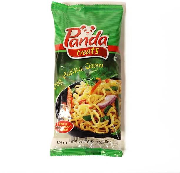 Panda Treats Hakka Noodles 200g (Pack of 10) Hakka Noodles Vegetarian