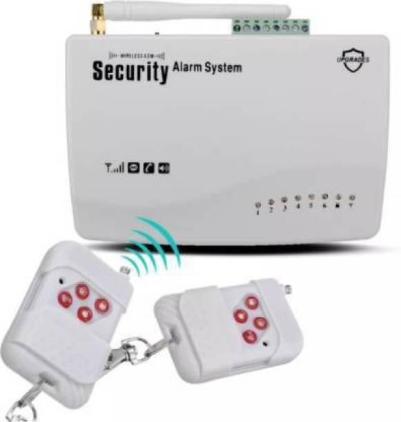 TechGear GSM AUTO DIAL/SMS HOME & OFFICE SECURITY ALARM SYSTEM Door & Window Door Window Alarm