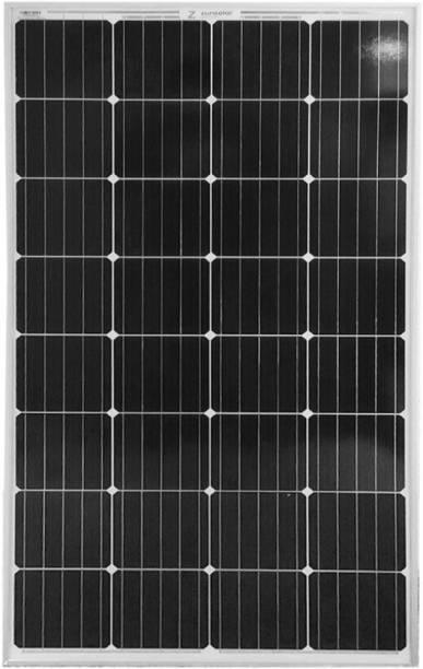 ZunSolar 180 Watt 12 Volt Mono PERC Solar Panel