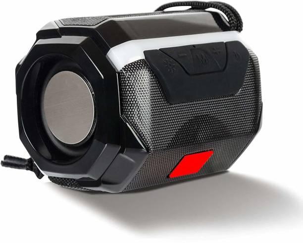 wazny VOLUME UP/DOWN, PREV/NEXT, PLAY/PAUSE, MODE 12 W Bluetooth Speaker