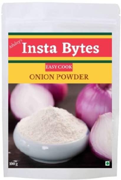 Insta Bytes Onion Powder