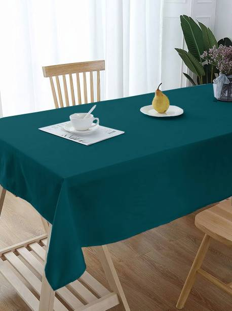 Lushomes Plaid 2 Seater Table Cover