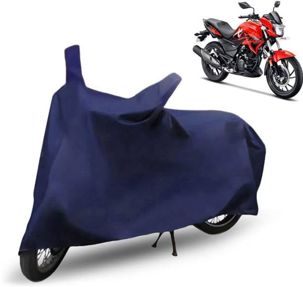 CARZEX Two Wheeler Cover for Hero