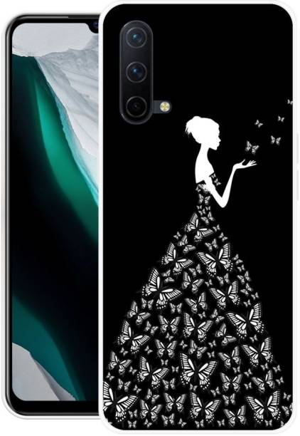 MADRE Back Cover for OnePlus Nord CE 5G