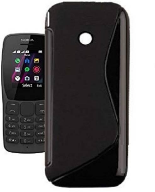Desirtech Back Cover for Nokia 110 (2019)