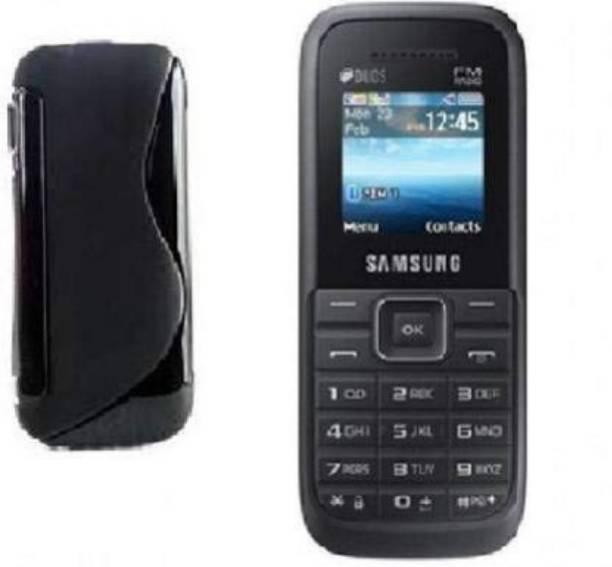 Desirtech Back Cover for Samsung Guru 1200 (GT-E1200)