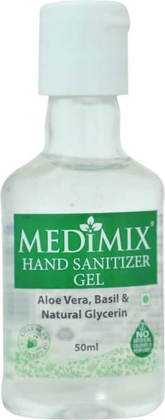 MEDIMIX Gel Hand Sanitizer Bottle