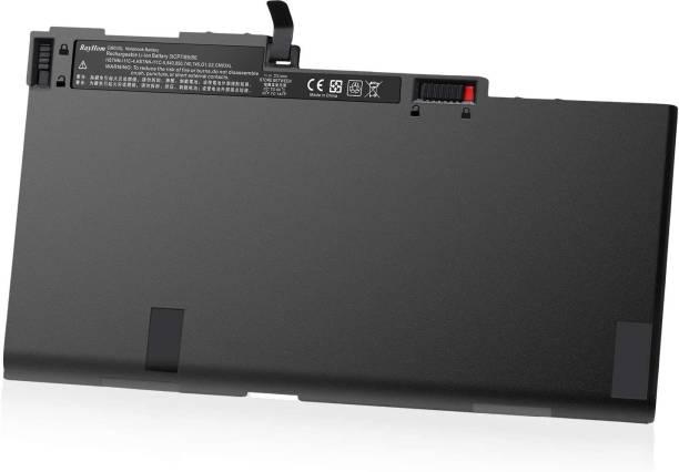 WISTAR CM03 CM03XL Laptop Battery - for HP EliteBook 840 845 850 855 740 745 750 755 G1 G2 Series Notebook fits CO06 CO06XL Battery Spare 716724-421 717376-001 CM03050XL 4 Cell Laptop Battery