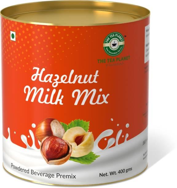 The Tea Planet Hazelnut Flavor Milk Mix